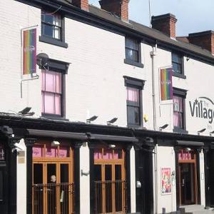 Village Inn Birmingham